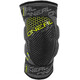 ONeal Sinner Kevlar Knee Guards gray/neon